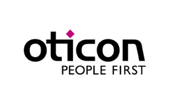 Oticon hearing aids at Connect Hearing