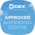 Widex Approved Dispensing Centre