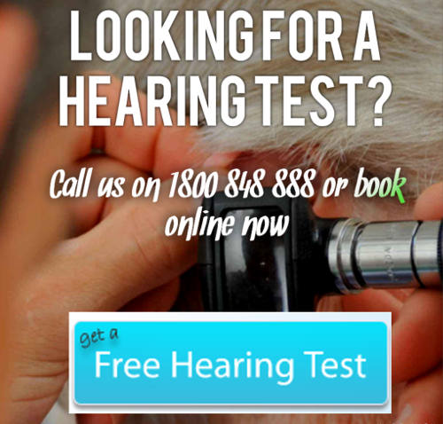 hearing test in Dublin & across Ireland
