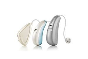 Unitron Moxi2 hearing aid range at Connect Hearing Ireland