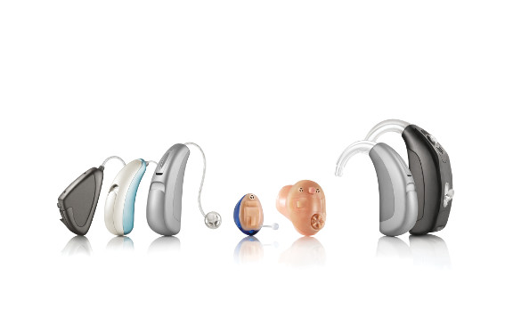 Unitron Hearing Aids at Connect Hearing Ireland