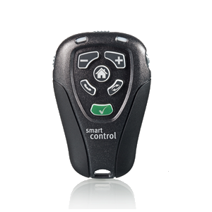 Unitron Smart Control Remote for Unitron hearing aids